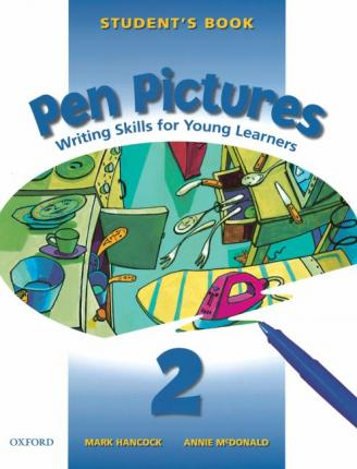 Pen Pictures: 2: Student's Book