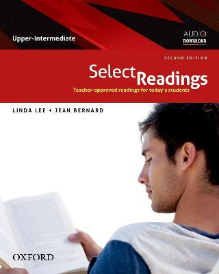 Select Readings: Upper Intermediate: Student Book