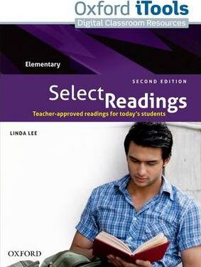 Select Readings: Elementary: iTools