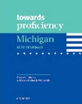 Towards Proficiency: Michigan ECPE Workbook (Without Answers)