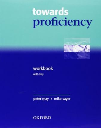 Towards Proficiency: CPE Workbook with Cassette Pack (with Key)