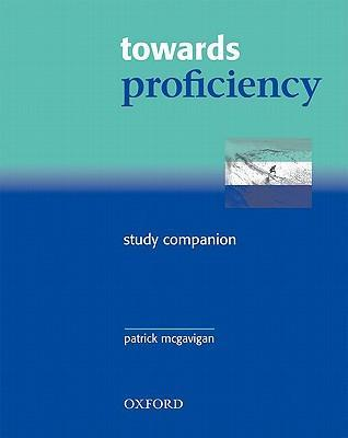 TOWARDS PROFICIENCY COMPANION