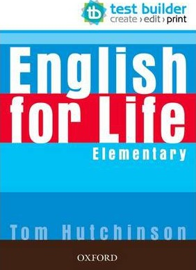 English for Life: Elementary: Test Builder DVD-ROM