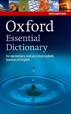 Oxford Essential Dictionary, New Edition