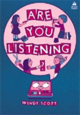 Are You Listening?: Workbook