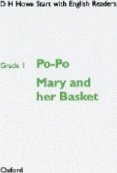"Start with English Readers: ""Mary and Her Basket"", ""Po-Po"" Grade 1"