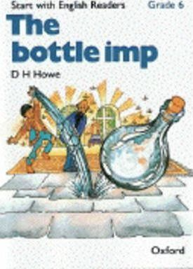 Start with English Readers: Bottle Imp Grade 6
