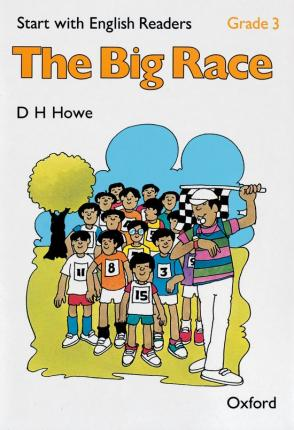 Start with English Readers: Grade 3: The Big Race