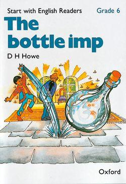 Start with English Readers: Grade 6: The Bottle Imp