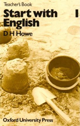 Start with English: Tchrs' Bk.1