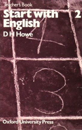 Start with English: Tchrs' Bk.2