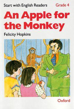 Start with English Readers: Grade 4: An Apple for the Monkey