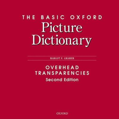 The Basic Oxford Picture Dictionary:: Overhead Transparencies