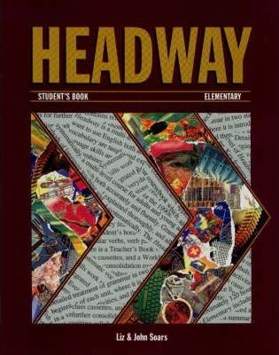 Headway: Student's Book Elementary level