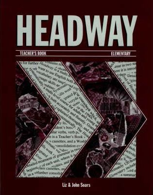 Headway: Teachers Book (including Tests) Elementary level