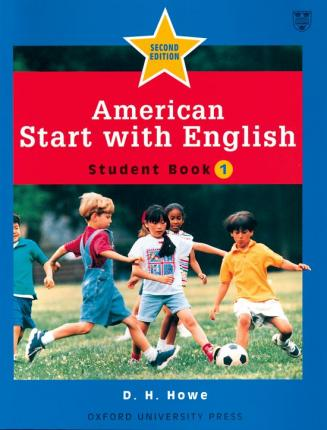 American Start with English: 1: Student Book