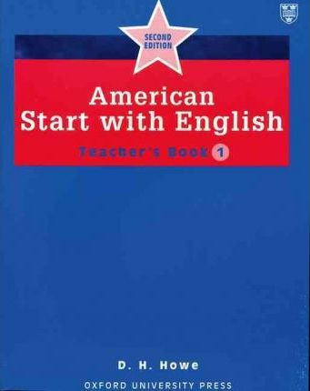 American Start with English: 1: Teacher's Book