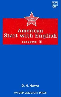 New American Start with English: Level 1