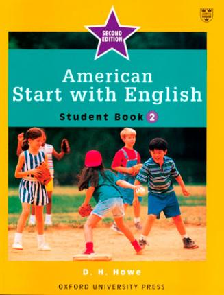American Start with English: 2: Student Book