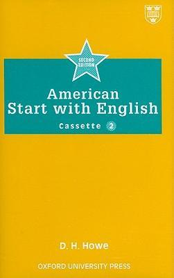 American Start with English: Level 2