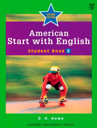 American Start with English: 3: Student Book