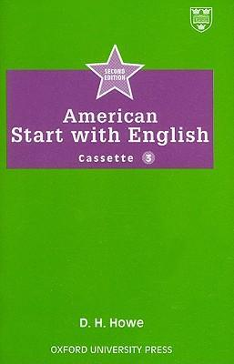 American Start with English: Level 3
