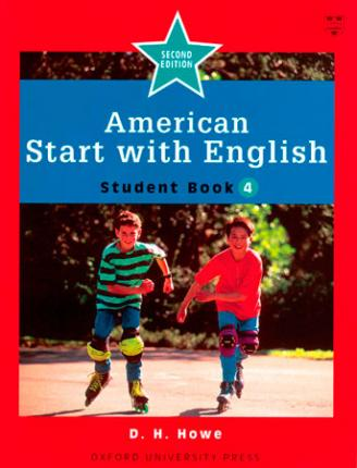 American Start with English: 4: Student Book