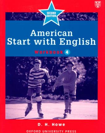 American Start with English: 4: Workbook