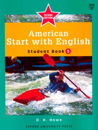 American Start with English: 5: Student Book