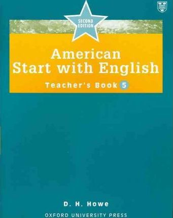 American Start with English: 5: Teacher's Book