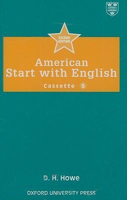 American Start with English: Level 5