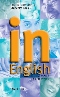 In English: Pre-Intermediate: Student's Book