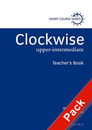 Clockwise: Upper-Intermediate: Teacher's Resource Pack