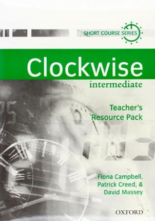 Clockwise: Intermediate: Teacher's Resource Pack