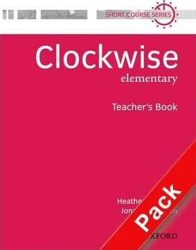 Clockwise: Elementary: Teacher's Resource Pack