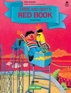 Open Sesame: Ernie and Bert's Red Book Stage F