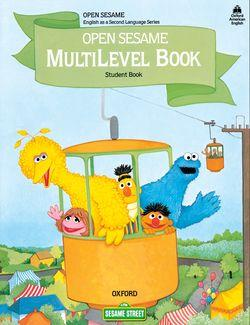 Open Sesame: Multi-level Book Stage E