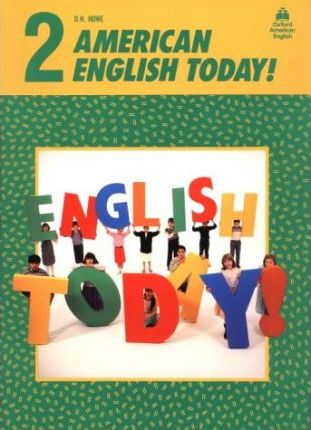 American English Today!: Student's book Level 2
