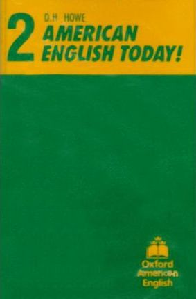 American English Today!: Level 2