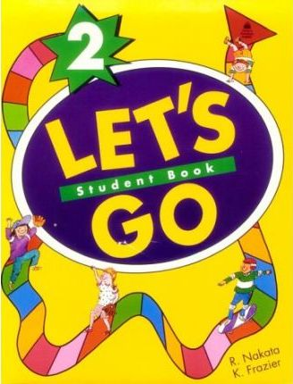 Let's Go: Student's Book Level 2