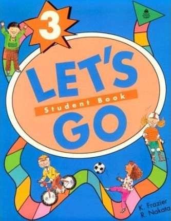 Let's Go: Student's Book Level 3