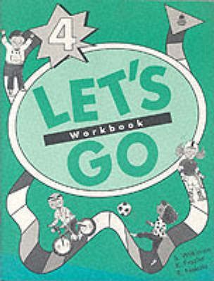 Let's Go: Workbook Level 4