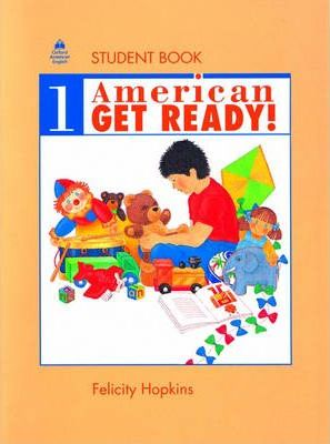 American Get Ready!: Student Book Level 1