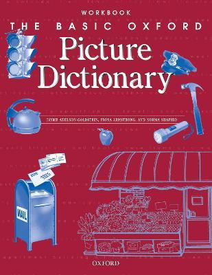 The Basic Oxford Picture Dictionary, Second Edition:: Workbook