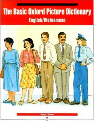 The Basic Oxford Picture Dictionary: English-Vietnamese edition