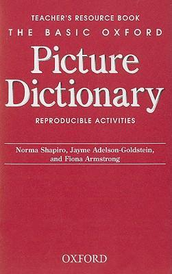 The Basic Oxford Picture Dictionary: Teacher's Resource Book