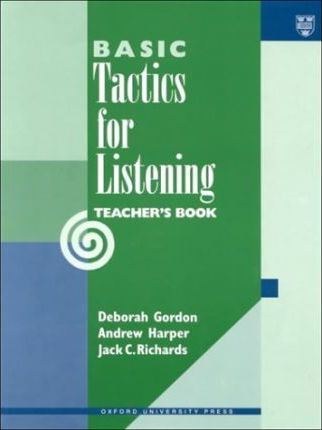 Tactics for Listening: Basic Tactics for Listening