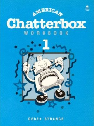 American Chatterbox 1: 1: Workbook