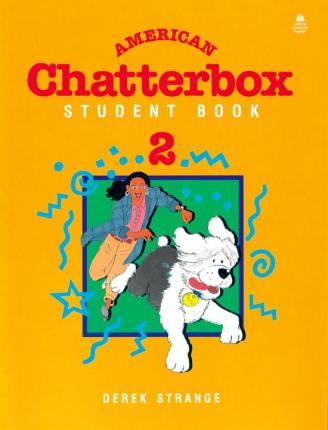American Chatterbox 2: 2: Student Book