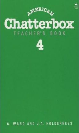 American Chatterbox: Teacher's Book Level 4